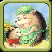 小刺猬霍克系列有声读物-母亲的真心 for iPhone
