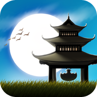 Relax Melodies Oriental: 睡眠、瞑想、ヨガのためのホワイト・ノイズ環境