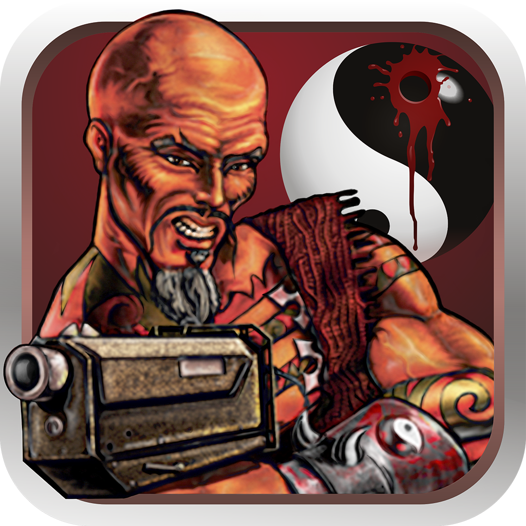 Shadow Warrior iOS