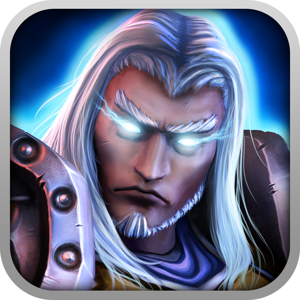 Soulcraft - Action RPG iOS